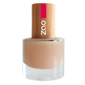 zao organic make up endurecedor uñas